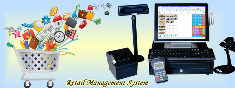 Retail Management Systems Software Market Outlook 2024: Top Companies, Trends, Growth Factors Details by Regions, Types and Applications