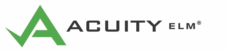 Acuity ELM Scores Big