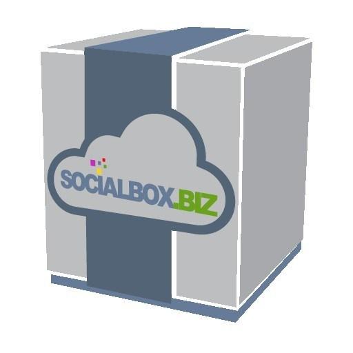 From BP, to Legal & General, SocialBox.Biz is Making a Big Impact Today  --  #ESG , #CSR , #CIO , #cultureofsocialimpact , #inclusivecapitalism