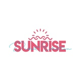 """Sunrise Playing Cards""Rise & Shine with Sunrise Cards"