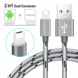 The True Universal Charging Cable