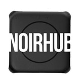 NoirHub: World's First Notebook Charger with HDMI Hub