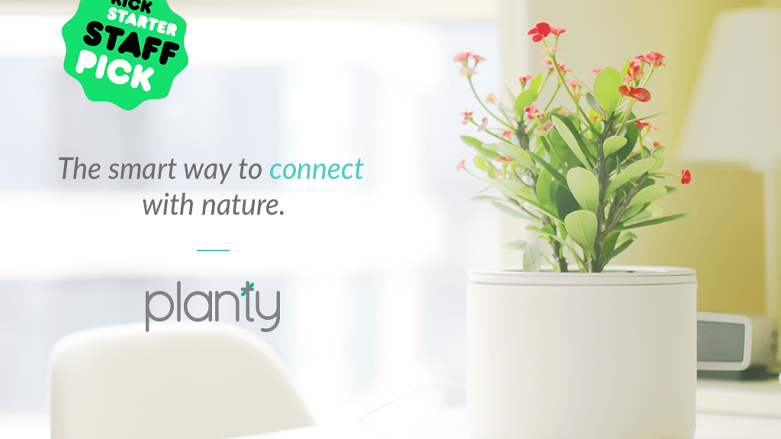 Planty: The Smart Way to Connect with Nature