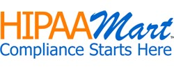 HipaaMart makers of Hipaa In-A-Box, is the #1 most complete compliance kit and monitoring service.