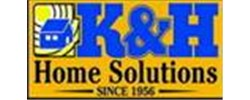 K&H Home Solutions has been creating happy & delighted customer, for almost 60 years throughout Denver and along the Front Range of Colorado