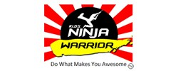 "Kids Ninja Warrior LLC Based on popular TV show, ""American Ninja Warrior"" we provide Ninja Warrior (obstacle course) themed b"