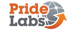 Pride Labs provides cloud-base technology that organizes and aggregates data to communicate to niche markets