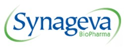 Synageva is a biopharmaceutical company dedicated to developing and commercializing novel