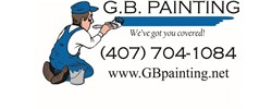 Tradewind Group of Central Fl Inc dba GB Painting