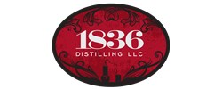 1836 Distilling born from a desire to bring together friends, new and old, to enjoy high-quality craft beverages.