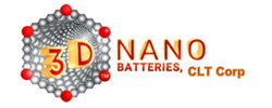 3D Nano Batteries CLT Corp is a ground-breaking research and development company,
