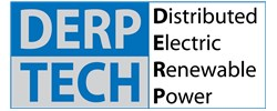 DERP TECH is a MICROGRID and community energy resiliency systems design,