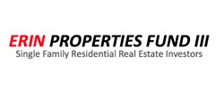 Erin Properties invests into single family properties located in post disaster markets at steep discounts.