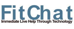 FitChat has developed a system to merge technology with expertise at the moment it