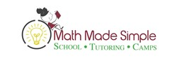 Math Made Simple is a supplemental educational service provider that specializes