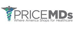 """PriceMDs.com is Where America Shops for HealthCare, We are the """"Hotels.com"""" of Healthcare."""