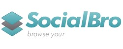SocialBro, a SeedCamp graduate, is an advanced management and analytics tool for Twitter.