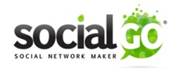 SocialGO is a UK-based provider of online community and social networking software.