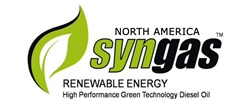 SynGas North America is introducing an Innovative, Clean Diesel Fuel Technology which converts