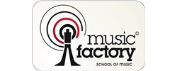 The Music Factory was founded in 2006 and has grown to a location facilitating roughly 275 private music lessons per week.