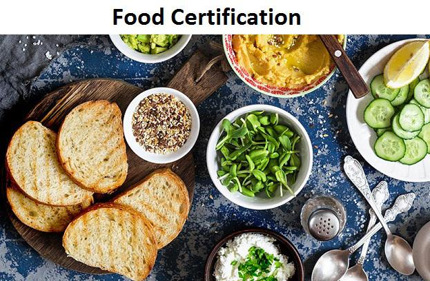 Food Certification Market 2019 Insights, Potential Business Strategies, Mergers and Acquisitions, Revenue Analysis