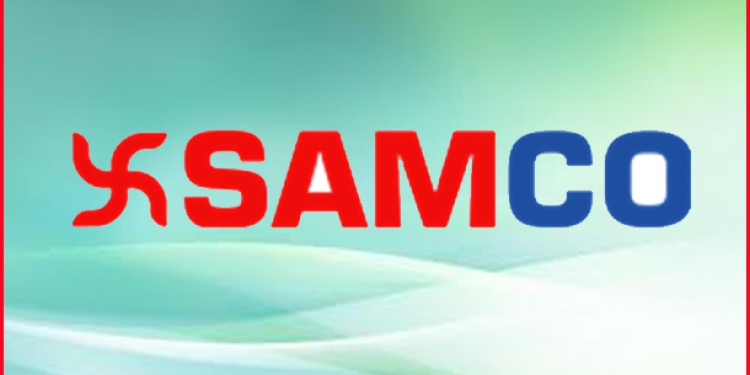 Samco Draws Down Remaining Amount Available Under Convertible Loan Facility