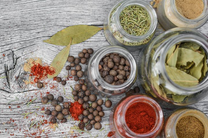 Global Organic Spices and Herbs Market Growth Opportunities