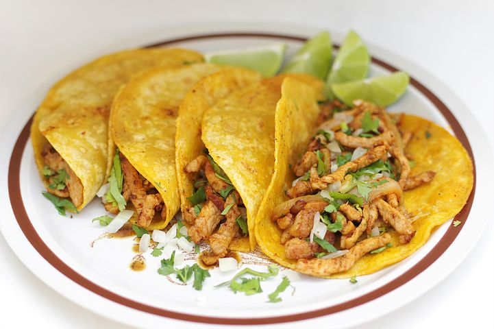 Global Tortilla Market Growth Opportunities 2019, Supply, Demand with Leading Companies- Gruma S.A.B., PepsiCo, Easy Food, La Tortilla Factory and more...