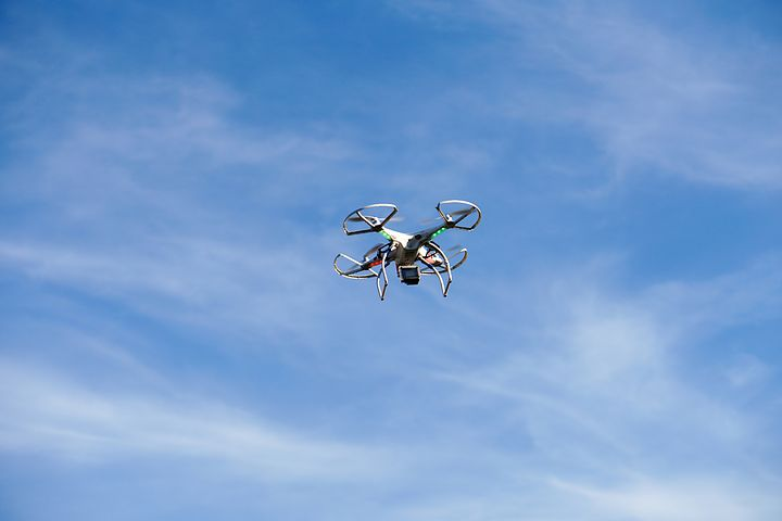 Global Toy Drones Market Growth Opportunities 2019-2025 with Leading Companies- AeroVironment, Parrot, JJRC Toy, Prox Dynamics and more...
