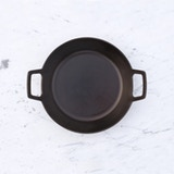 Enameled Cast Iron Dutch Oven - Made in the USA
