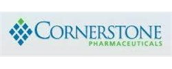 Cornerstone is a privately held pharmaceutical company uniquely focused on the discovery