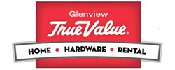 Glenview True Value We are a unique Hardware store that carries all the traditional products you would expect to find in a hardware store