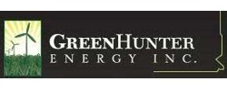 GreenHunter is a holding company and green tech investor in the Wind,