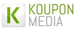 Koupon Media enables retailers to create, manage and deliver highly targeted