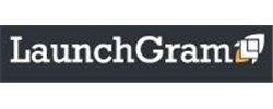 LaunchGram is makes it ridiculously easy for consumers to stay updated on movies, TV shows, & video games before they