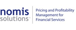 Nomis Solutions enables best-in-class Pricing and Profitability Management for financial services companies