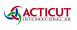 """Acticut International""Acticut International AB has been built by two experienced entrepreneurs by combining existing business and products with new research and markets."