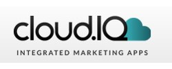 cloud.IQ provides cloud-based, integrated marketing applications that help companies acquire customers and convert opportunities.