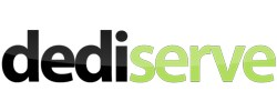 Dediserve was founded with the passionate belief that Cloud technologies and infrastructure is the future of all hosted services.