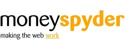Moneyspyder is an e-commerce platform provider. The big difference between our approach and our competitors