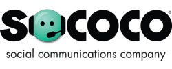Sococo offers a virtual office where business teams can interact with one another wherever they are.