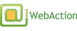 WebAction, an integrated platform, enables big data driven applications by processing and delivering structured and unstructured data.