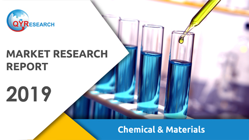 Polymer Additives Material Market Size, Segmentation Analysis, Trends Framework and Key Vendor Analysis by Type upto 2025