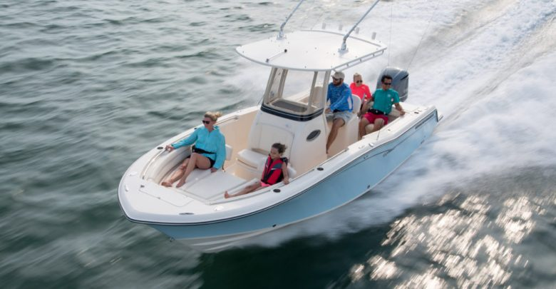 New report examines the Recreational Boats Market size, share, demand, trend, business strategy and forecast to 2027