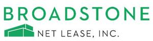 Broadstone Net Lease, Inc. Announces Removal of Cap on New Equity for July 2019 Closing