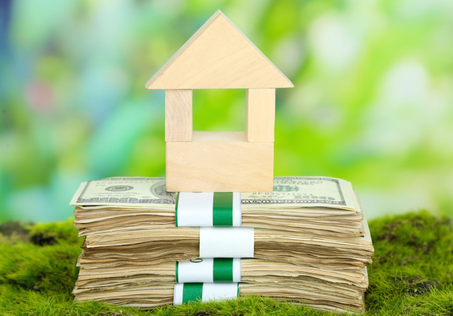 More homeowners are tapping their equity to build accessory dwelling units