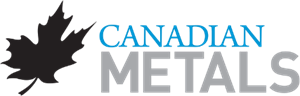 Canadian Metals signs agreement to acquire FeTiV Minerals' interest on 5 iron projects in Quebec, and appoints Gérald Panneton as Chairman & CEO