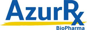 AzurRx BioPharma Announces Proposed Public Offering of Common Stock