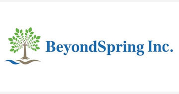 BeyondSpring Announces Pricing of Public Offering of Ordinary Shares