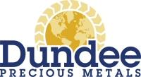 Dundee Precious Metals Announces Second Quarter 2019 Production Results and Provides Notice of Second Quarter 2019 Financial Results